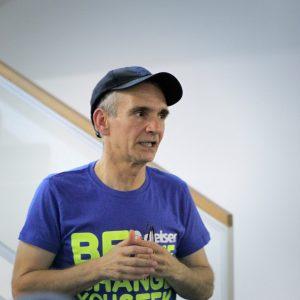 Guillermo Montoya. Deiser