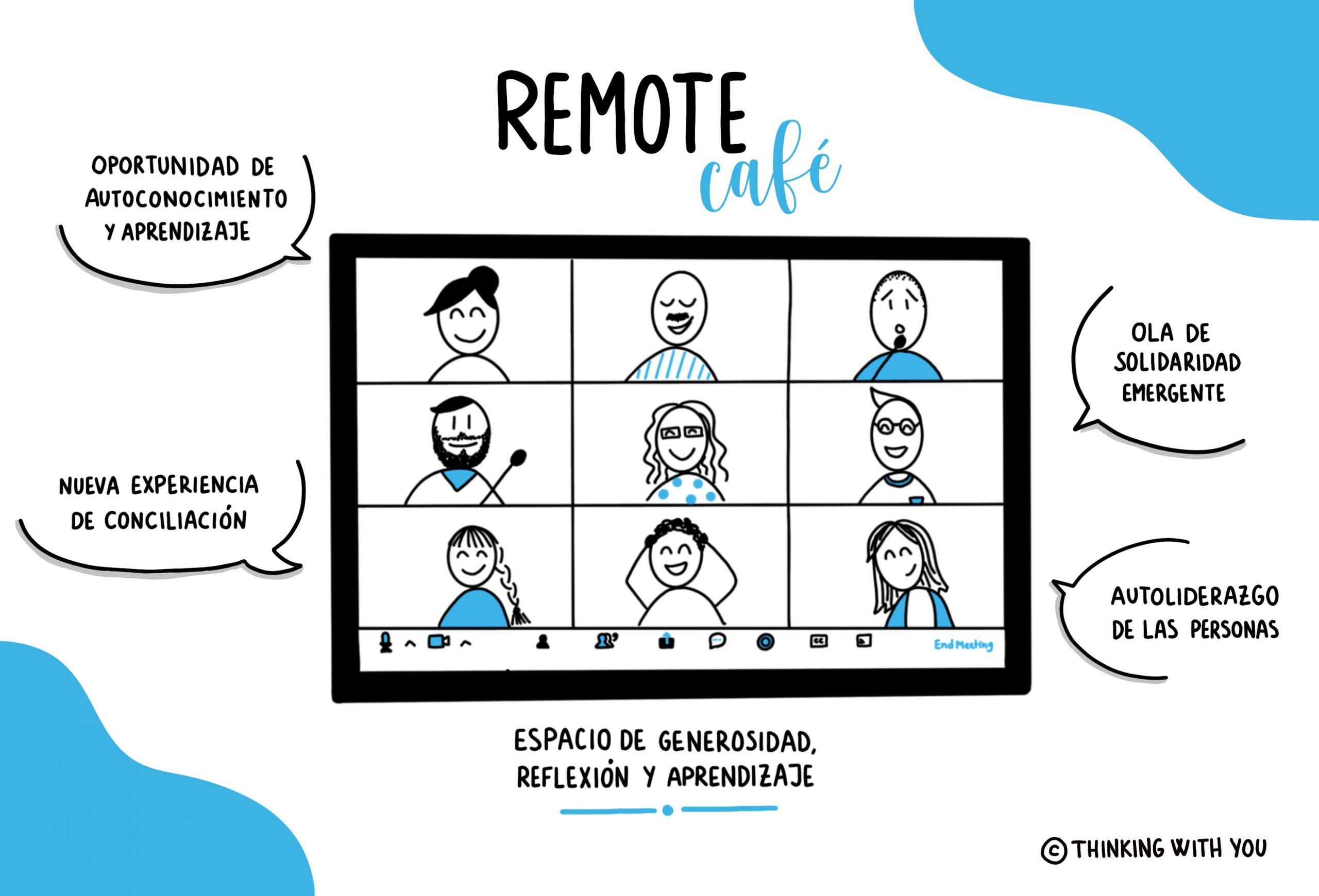 Remote Café
