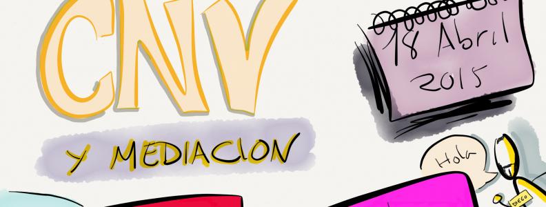 Mediación y CVN