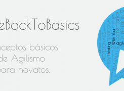 #AgileBackToBasics [5]