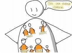 Conciliación laboral: deja de separar a la persona del profesional