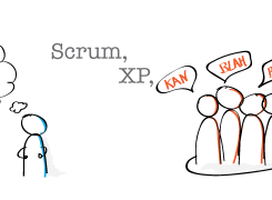 Scrum, XP, Kanblah blah blah…