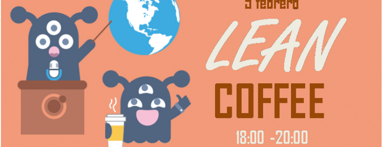 Lean Coffee en Asturias