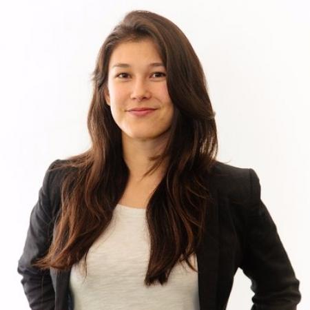 Marta Lam
