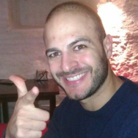 Tino Romero